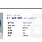 阪神にFAで新加入した「高橋聡文」って結局どうなの?FAの条件と内容も確認してみよう